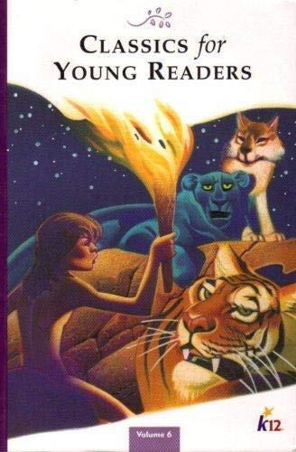 9781931728515: CLASSICS for YOUNG READERS (Classics for Young Readers, Volume 6)