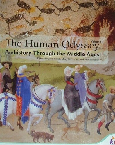The Human Odyssey: Mary Beth Klee,