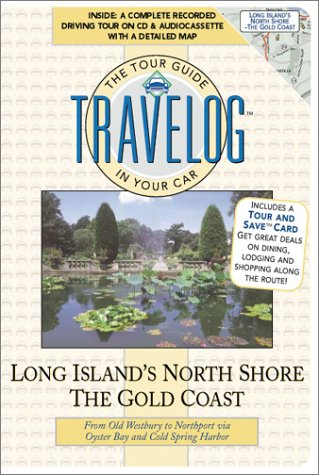 9781931739061: Long Island's North Shore: The Gold Coast