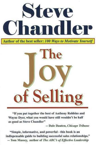 9781931741583: The Joy of Selling