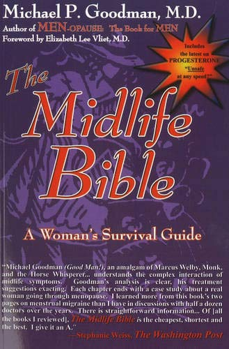 9781931741828: The Midlife Bible: A Woman's Survival Guide
