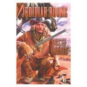 9781931742641: Jedidiah Boone