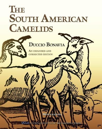 9781931745413: The South American Camelids (Monographs)