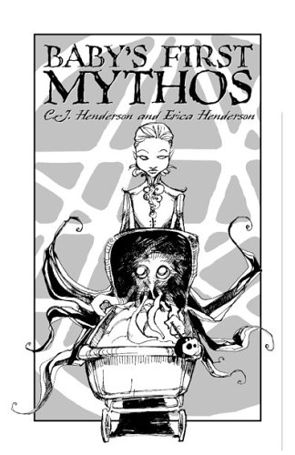 9781931748254: Baby's First Mythos