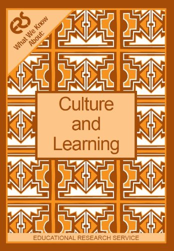 9781931762106: What We Know About: Culture & Learning