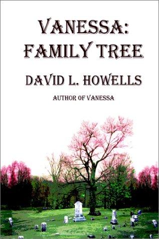 9781931768061: Vanessa: Family Tree. Sequel to Vanessa