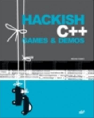 Hackish C++ Games & Demos: Flenov, Michael