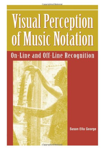 VISUAL PERCEPTION OF MUSIC NOTATION On-line and Off-line Recognition