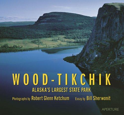 Wood-Tikchik: Alaska's Largest State Park (1931788111) by Robert Glenn Ketchum