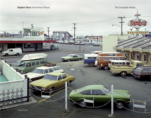 9781931788342: Stephen Shore: Uncommon Places: The Complete Works