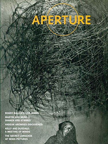 Aperture 173, Winter 2003: Aperture Foundation