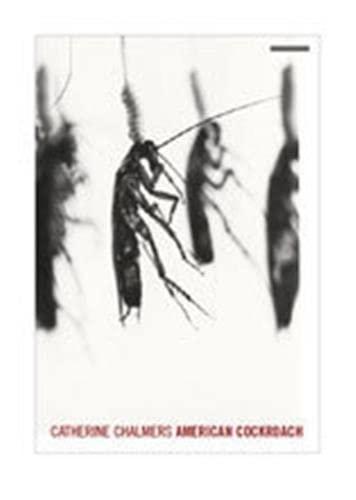 Catherine Chalmers: American Cockroach: Baker, Steve, Marvin,