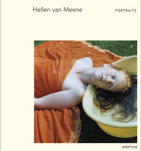 Hellen Van Meene: Portraits (Aperture Monograph): Meene Hellen Van, Kate Bush, Hellen Van Meene