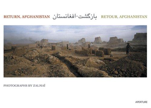 Return, Afghanistan: Zalmai; Ron Moreau