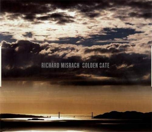 Richard Misrach Golden Gate: Martin, Lesley & Richard Misrach