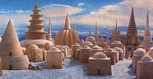 9781931788779: Nicholas Kahn & Richard Selesnick: City Of Salt
