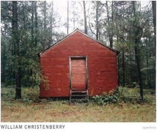 WILLIAM CHRISTENBERRY: Christenberry, William