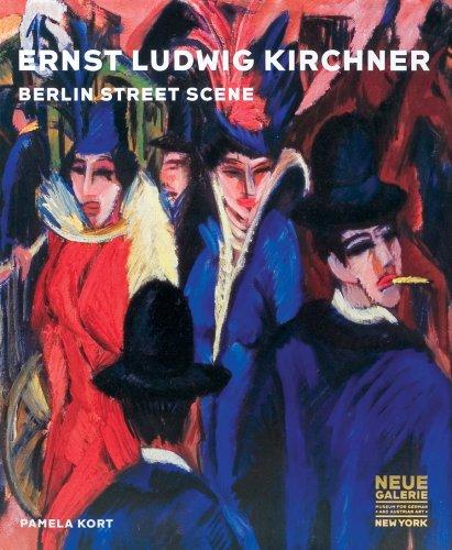 9781931794152: Ernst Ludwig Kirchner: Berlin Street Scene