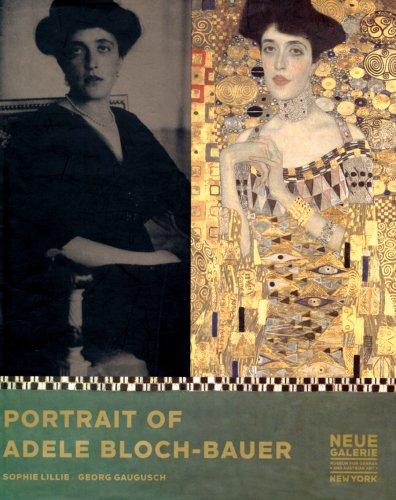9781931794169: Portrait of Adele Bloch-Bauer