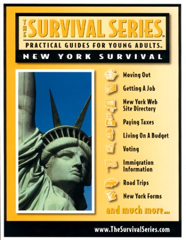 9781931797009: New York Survival (The Survival Series)