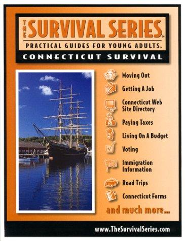 9781931797047: Connecticut Survival (The Survival Series)