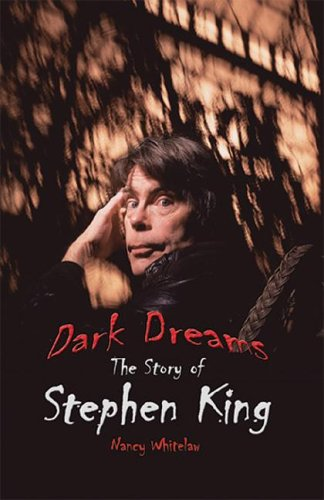 9781931798778: Dark Dreams: The Story of Stephen King (World Writers)
