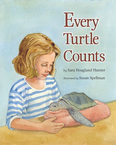 9781931807258: Every Turtle Counts