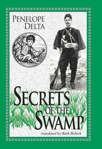 9781931807876: Secrets of the Swamp