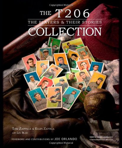 9781931807944: The T206 Collection: The Players & Their Stories