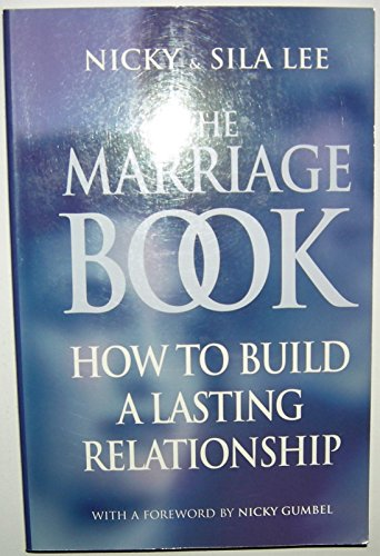 9781931808484: Title: The Marriage Book