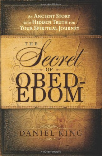 9781931810050: Secret Of Obed-Edom