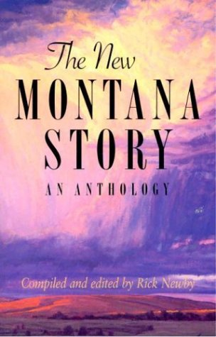 The New Montana Story: Rick Newby