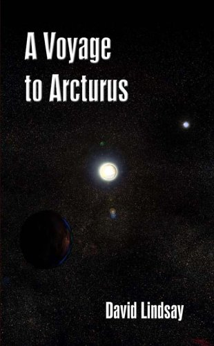 9781931833509: A Voyage to Arcturus