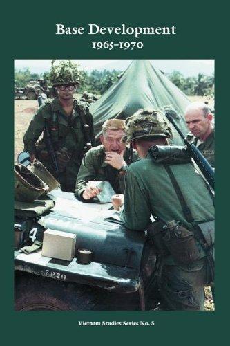 Base Development 1965-1970: Carroll Dunn
