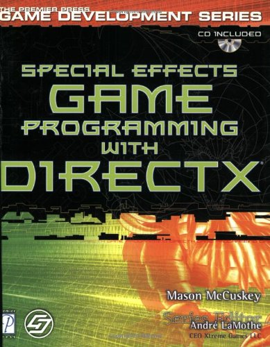 9781931841061: Special Effects Game Programming With Directx