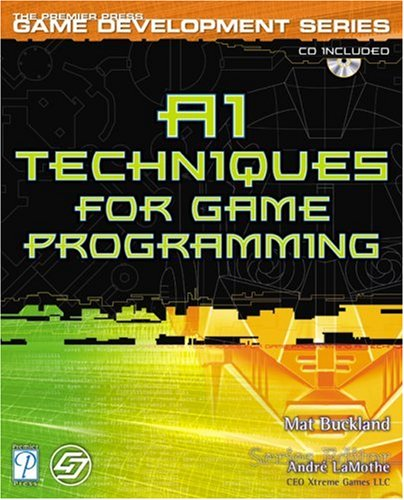 9781931841085: AI Techniques for Game Programming (Game Development)