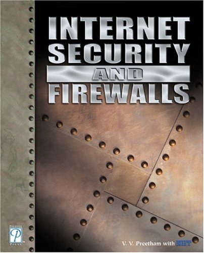 9781931841979: Internet Security and Firewalls (Networking)