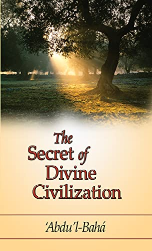 9781931847513: The Secret of Divine Civilization