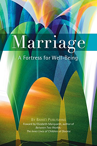 9781931847636: Marriage: A Fortress for Well-Being