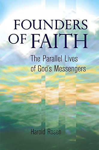 Founders of Faith Format: Trade Paper