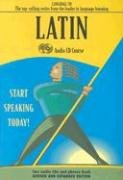 9781931850131: Latin: Start Speaking Today (LANGUAGE/30) (Latin Edition)