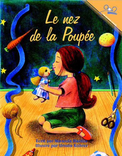 9781931854245: The Doll's Nose (French Edition)