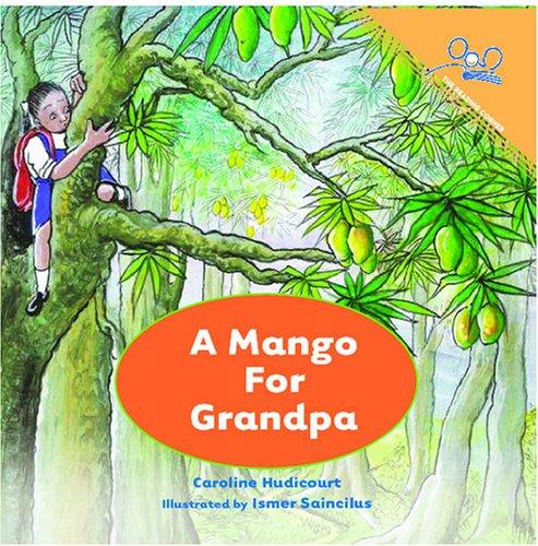 9781931854511: A Mango for Grandpa