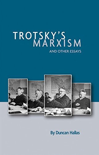 9781931859035: Trotsky's Marxism and Other Essays