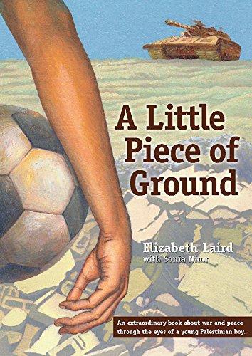 9781931859387: A Little Piece of Ground