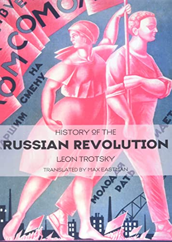 9781931859455: History of the Russian Revolution