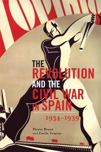 9781931859516: The Revolution and the Civil War in Spain