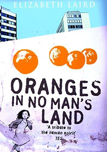 9781931859561: Oranges in No Man's Land