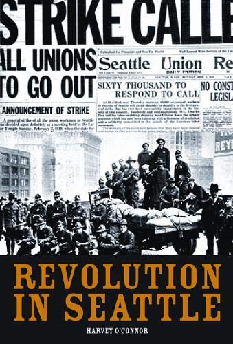 9781931859745: Revolution in Seattle: A Memoir