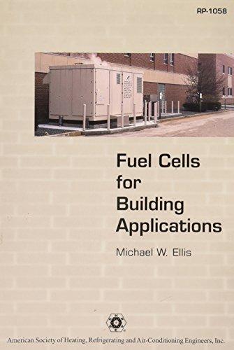 9781931862035: Fuel Cells for Building Applications